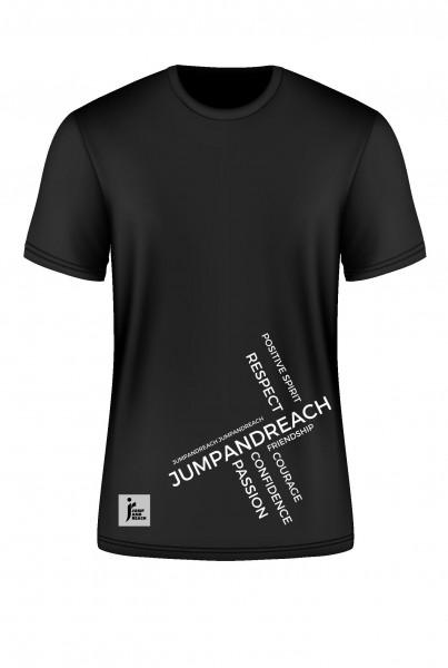"""T-Shirt Herren versch. Farben """"JumpandReach Spirit"""""""