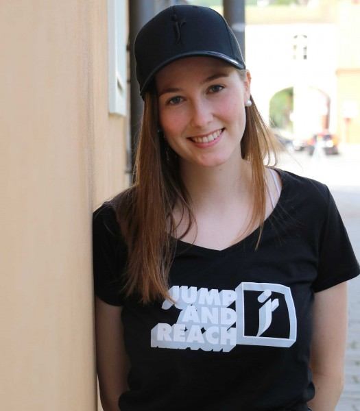 """T-Shirt Damen versch. Farben """"Basic 3D"""""""