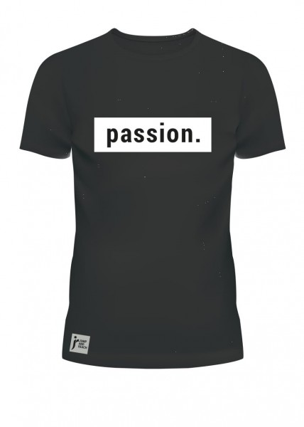 "T-Shirt Herren versch. Farben ""Passion Block"""